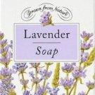 Crabtree Evelyn Lavender Bath Soap Single 3.5 boxed bar FS original triple-milled version