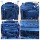eBags Perspective Mobile Office rolling tech case Black carry-on retired
