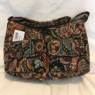Vera Bradley Libby shoulder bag Kensington crossbody small medium handbag  Retired