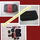 Tumi Delta Airlines Business Class Amenity Kit X2 Hard Case version FS travel cosmetic tech case