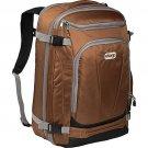eBags TLS Mother Lode JR Weekender Convertible Junior Travel Backpack Celestial Bronze brown NWT