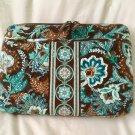 Mini Laptop Case Java Blue by Vera Bradley hardshell iPad  tablet game