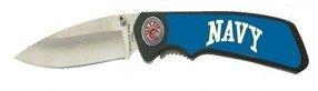 Navy Pocket Knife