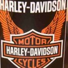 Harley Davidson Fleece Blanket-Wings