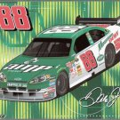 NASCAR Dale Earnhardt Jr #88 Amp Fleece Blanket