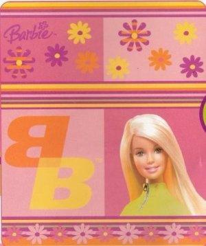 Barbie Fleece Blanket
