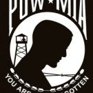 POW  Fleece Blanket