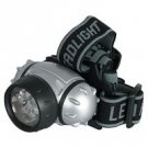 9 LED Head Light