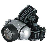 9 LED Head Light