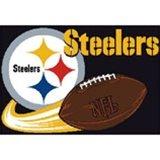NFL Rug - Pittsburgh Steelers