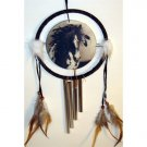 Horse Dreamcatcher w/ Windchime
