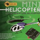 Mini R/C Helicopter