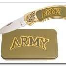 Army Knife in Metal Tin