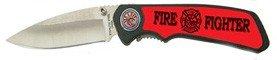 Fire Fighter Pocket Knife