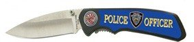 Policeman Pocket Knife
