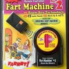 Fart Machine - Farting Gag Gift