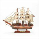 'Cutty Sark' Wood Clipper Ship Model