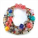 Rio Coral Calypso Bracelet
