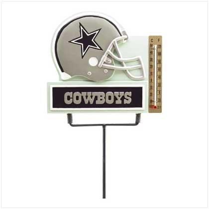 Dallas Cowboys Thermometer