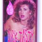 Dick Tasty Oral Sex Lotion- 4oz