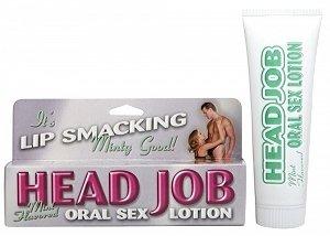Head Job Oral Sex Lotion