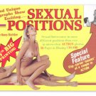 Sexual positions book 1