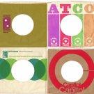 Vintage Vinyl Record Paper Album Sleeve's