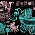 Stroll Her Stroller