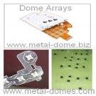 Metal Dome Sheet
