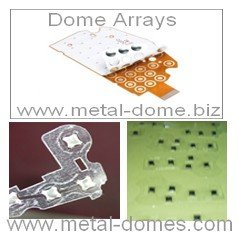 Metal Dome Sheet