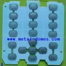 LGF Metal Dome Array