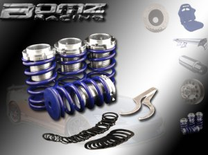 HI-LOW KIT/COILOVER FOR ALL MITSUBISHI MODELS 90-UP