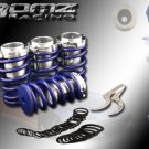 HI-LOW KIT/COILOVER FOR ALL VOLKSWAGEN MODELS 90-UP