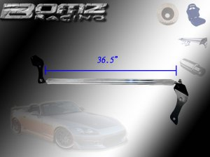 NON ABJUSTABLE STRUT BAR FOR MR2 FRONT UPPER 91-95