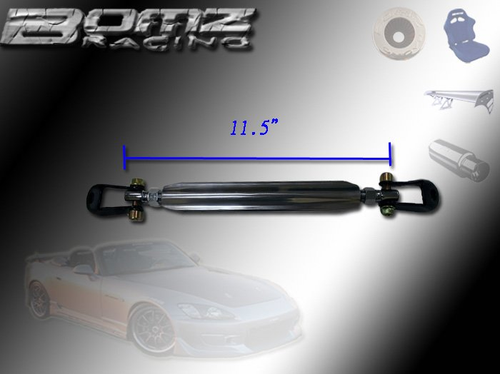 NON ABJUSTABLE STRUT BAR FOR ECLIPSE REAR-LOWER 02-05