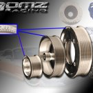 UNDERDRIVE PULLEY FOR ALL MODELS