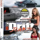 Race Factory Vol 6 - Drift Junkie MAUI