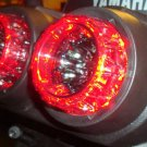 "Koso ""Afterburner"" LED tail lights with intergrated turn signals ZUMA 125"