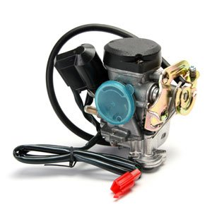 OEM Carburetor GY6 50