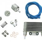 NCY Oil Cooler GY6 50