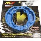 NCY Performance Brake Shoes Honda PCX