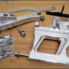 ComposiMo Modular Series GY6-to-Ruckus Swap Kit - Normal Wheel