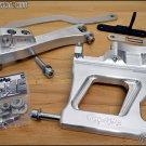 ComposiMo Modular Series GY6-to-Ruckus Swap Kit - Normal Wheel