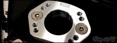 ComposiMo Z125 Clocking Flange