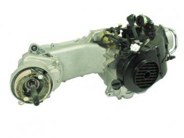 GY6 50 139QMB Longcase Engine