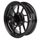 NCY Front Wheel Honda Ruckus Black (10 Spoke)