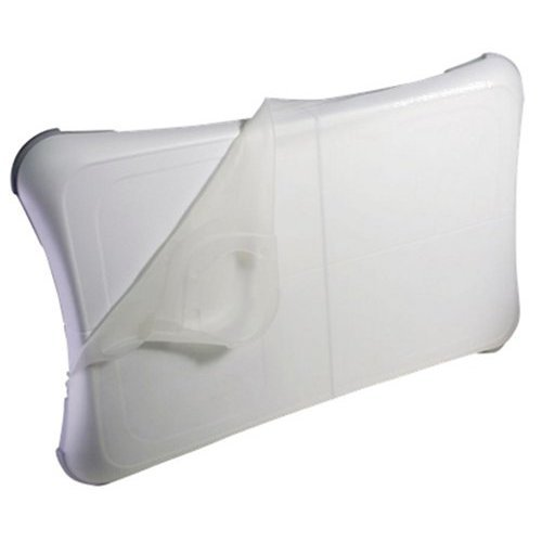 silicone protection for Wii Balance Board, CLEAR