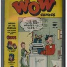 WOW Comics #64 (CGC 9.4) File Copy - HIGHEST GRADED