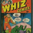 Whiz Comics #73 (CGC 9.0) File Copy -2nd HIGHEST GRADED