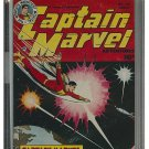 Captain Marvel Adventures #130 (CGC 9.0) 2ND HIGHEST